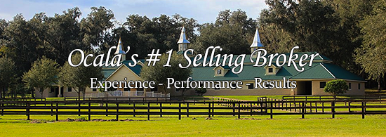Ocala Ranches | Most Trusted Broker in Ocala Horse Farms For